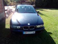 BMW 525d ITNO