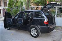 BMW X3 3.0 za delovi
