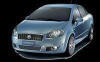 Fiat Linea -16  rent a car