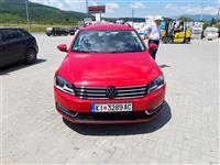 VW Passat 1.6 blutec