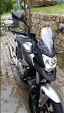Honda NC700x -13