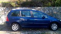 Peugeot 307sw 2.0 vo odlicna sostojba