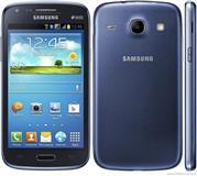 Samsung Galaxy Core upotrebuvan vkupno 1 mesec