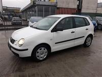 VW POLO 1.2 2003GOD PERFEKTNA