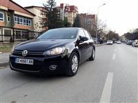 VW GOLF 6 2.0 110hp