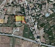 Plac 2274m2 vo selo Rabrovo Valandovo