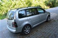 VW TOURAN 1.9TDI 101KS -03 6 BRZINI 7 SEDISTA