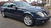 MERCEDES E280 190KS V6 7G ELEGANCE GERMANIJA