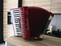Harmonika Royalstandard NOVA