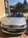 Peugeot 306 Kabrio vo odlicna sostojba