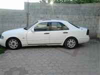Mercedes C 230 2.30 benzin -96