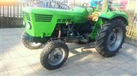 Traktor Torpedo -81