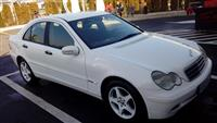 Mercedes C 200 2.0 CDI