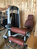 Fitnes spravi Technogym Selection extra popus