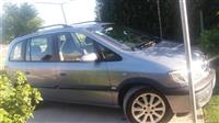 Opel Zafira 2.2 TDI