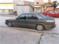 Mercedes 190 E