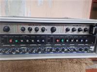 Kompresori DBX YAMAHA T.C ELECTRONICS