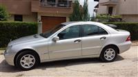 Mercedes C220 CDI -02 Automatic