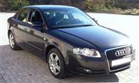 Audi A4 2.0TDI S-Line -07 FULLOprema +4ZIMSKI GUMI