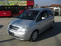 OPEL MERIVA 1.7CDTI SO FULL OPREMA