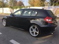 BMW 118d 122ks