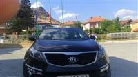 Kia Sportage 136 k.s -00 CRDI 4*4 AWD