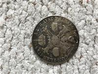 Stari socuvani moneti