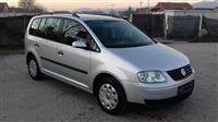 VW TOURAN 1.9 105KS 7SEDISTA