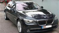 BMW 750LI -09