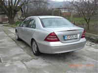 Mercedes C 220 CDI -01