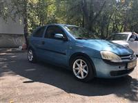 Opel Corsa 1.7 DTI Sport