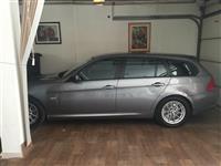 BMW 320 Xdrive -10