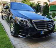 Mercedes 350 cdi maybach  2015