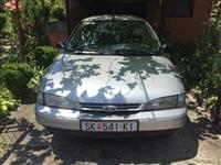 Ford Mondeo -95 td