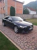 Audi A6  Full Oprema god kraj na 2011