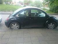 VW Buba Beetle 1.9 tdi -99