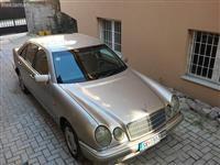 Mercedes E290 TD -99