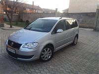 VW Touran 1.9 dsg 7 brzini