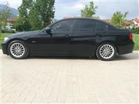 BMW 318D E90  zamena