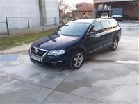 VW passat B6 2.0
