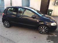 VW FOX 1.4 BENZIN