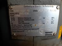 Kompresor  za industriska  upotreba