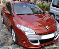 Renault Megane dci cupe 1.5 -10