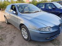 Alfa Romeo JTD 147