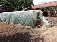 Се продава куќа и градина