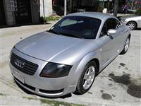 Audi TT 1.8 turbo 180 ps -03 unikat