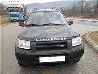 LAND ROVER FREELANDER 2.0 TD 4X4