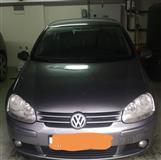 VW Golf 5 benzin 1.4