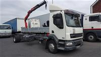DAF LF 55.280 -08 euro4 15t