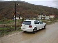 VW GOLF IV 1.9 TDI 131 KS 6 BRZINI